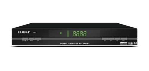 SAMSAT HD 55 TIT derniere  mise a jour Xcamd serveur de 30 jours  15/04/14